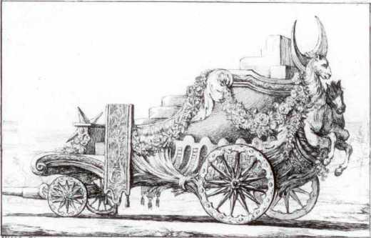 Carro griego -Carnaval-696x447